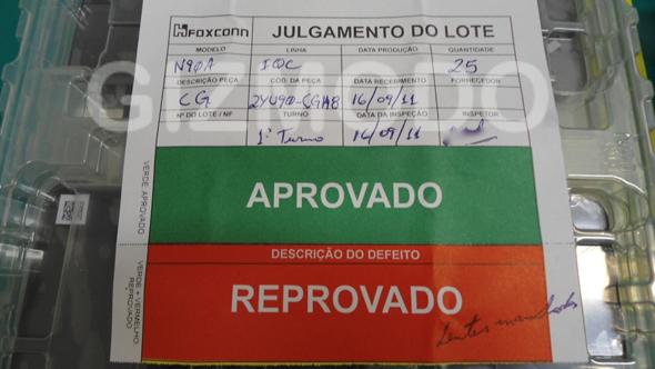 Brazilian iPhone 4S