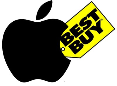 Apple Best Buy