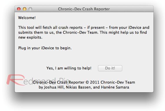 C-Dev Reporter
