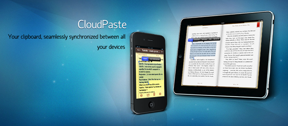 CloudPaste