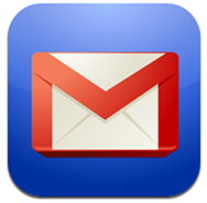 Gmail for iPhone iPad iPod