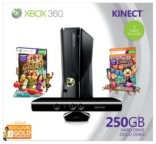 MS Xbox Kinect