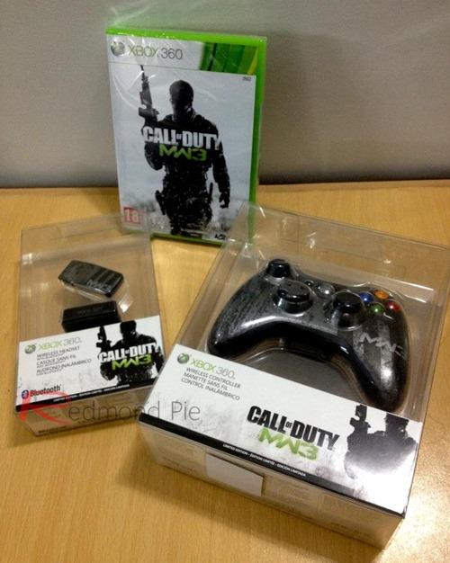 MW3 Xbox