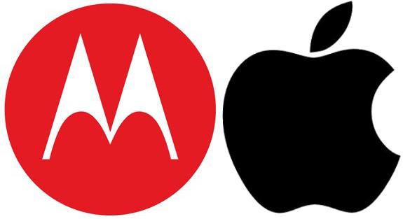 Motorola Apple Injunction