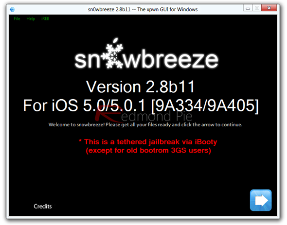 Snowbreeze 28b11 main