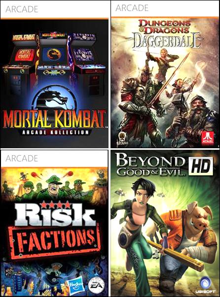 Xbox Cyber Monday Deals