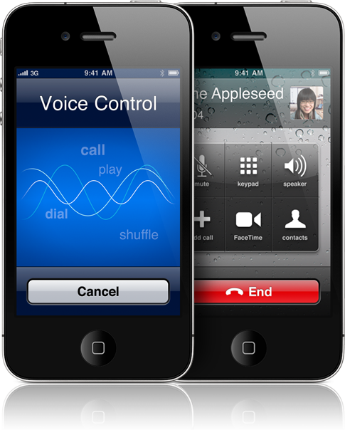 how to turn off voice control iphone how to enable voice instead of siri on iphone 4s 20408
