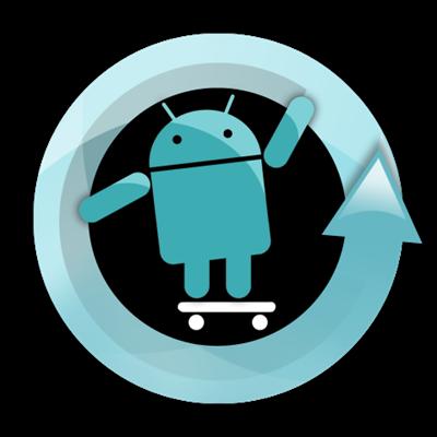 CM logo