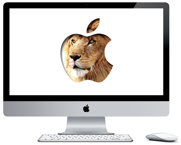 HiDPI Mac