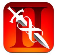 Infinity Blade 2 Logo