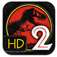 Jurassic Park 2 HD Game