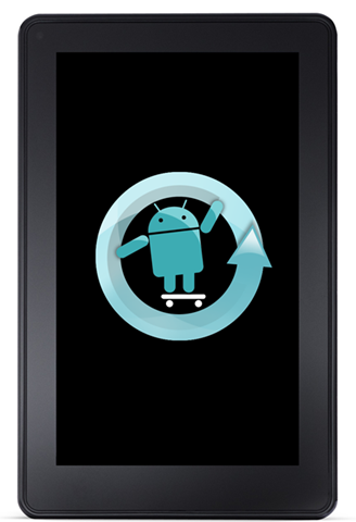 Download And Install CyanogenMod 7 On Kindle Fire [How-to