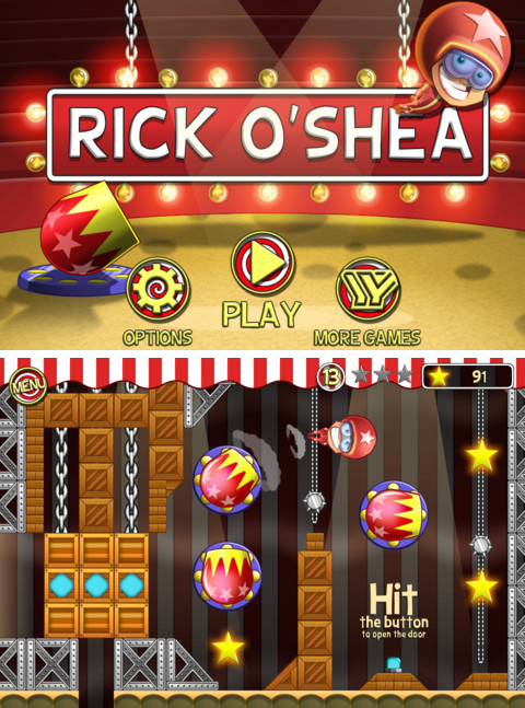 Rick O'Shea Screenshots