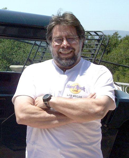 Steve Woz