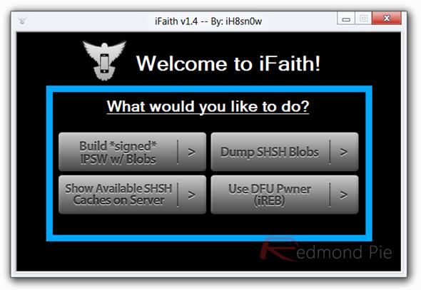 iFaith 1