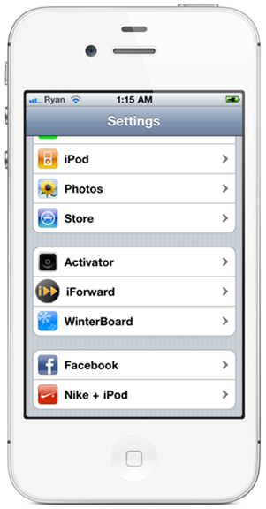 Forward Your iPhone Notifications Straight To Your Email Inbox With