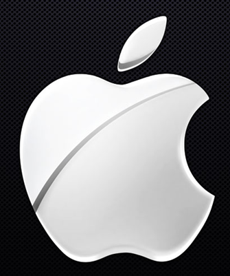 Apple logo new