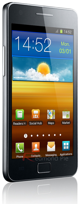 GS2 Android 4
