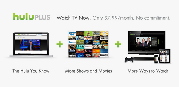 Download Fully Working Hulu Plus APK For Any Android Device - No