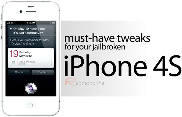 Top Must-Have Jailbreak Tweaks And Apps For Your Jailbroken