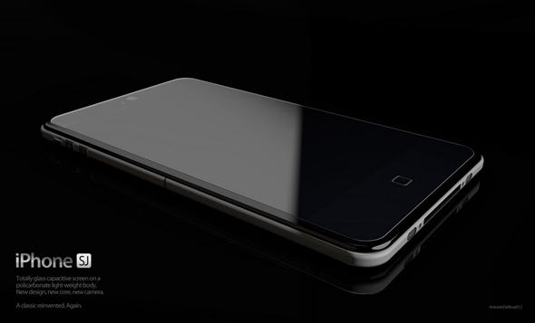 iPhone SJ1