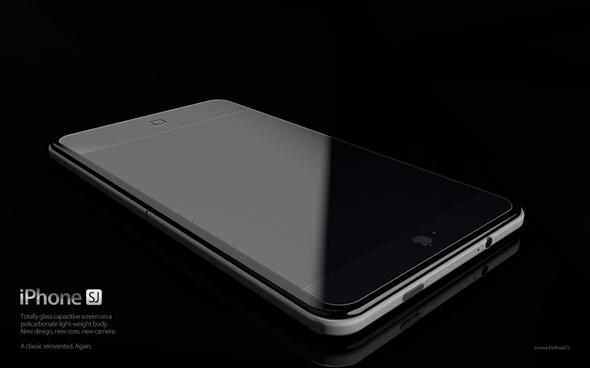 iPhone SJ2