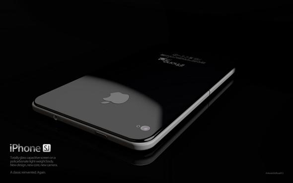 iPhone SJ3