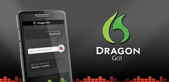 Best Siri Alternative For Android Is Here - Download Dragon Go! For