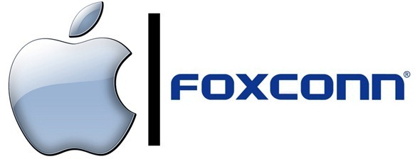 Apple-Foxconn-logo