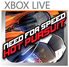 Need For Speed Hot Pursuit Xbox LIVE