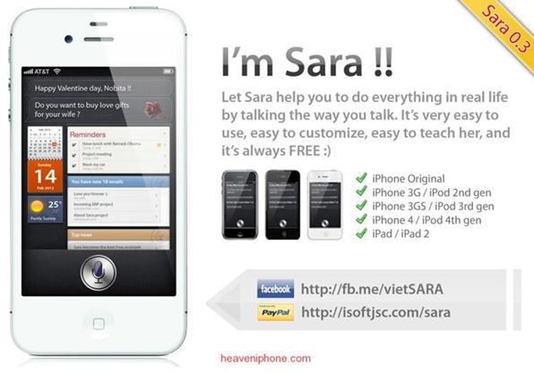 Sara Siri