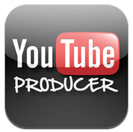 YouTube producer