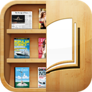 booksstand