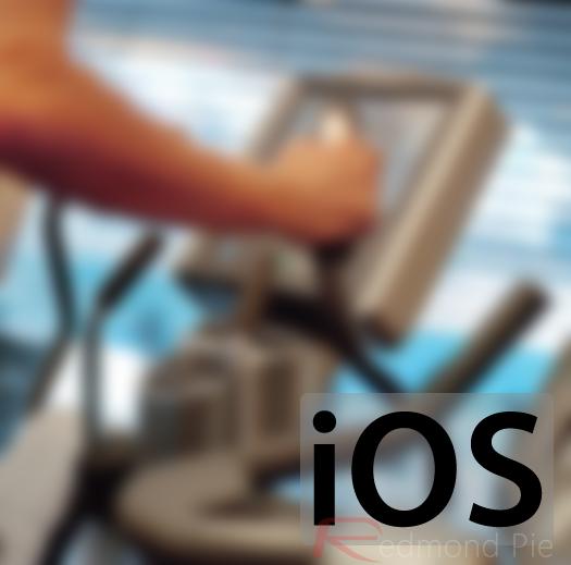 iOS fitness