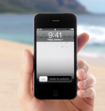 iPhone Ad 2