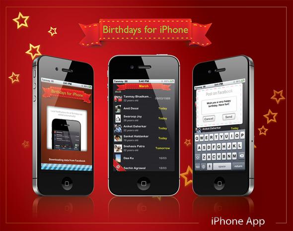 BirthdaysForiPhone