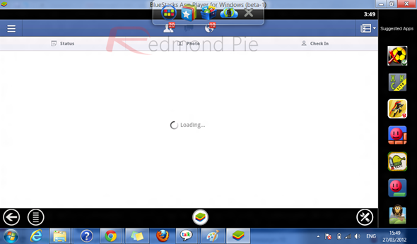 BlueStacks2.5