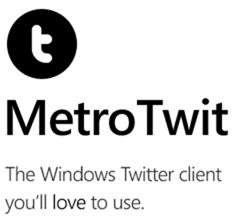 Metro Twit