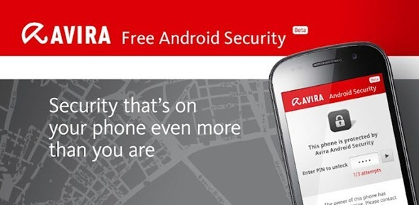 Free Android Security