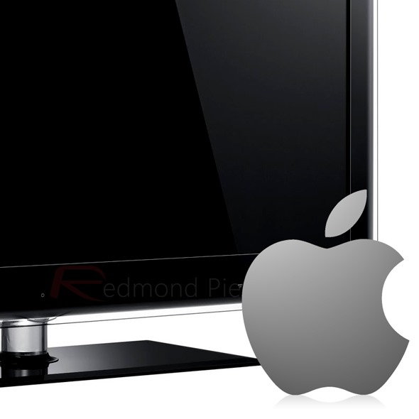 Apple Connected TV logo