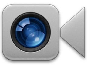 FaceTime logo icon