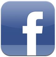 Facebook retina iPad