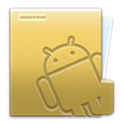 File Explorer Android logo