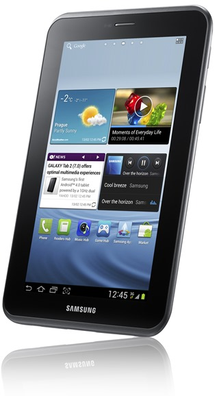 How To Root Galaxy Tab 2 7 0 GT-P3110 On Android 4 0 3 ICS
