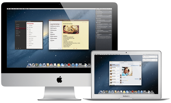 Mountain Lion DP 3