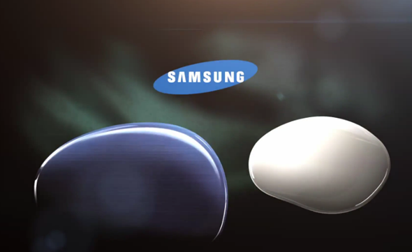 Samsung Galaxy S III teaser