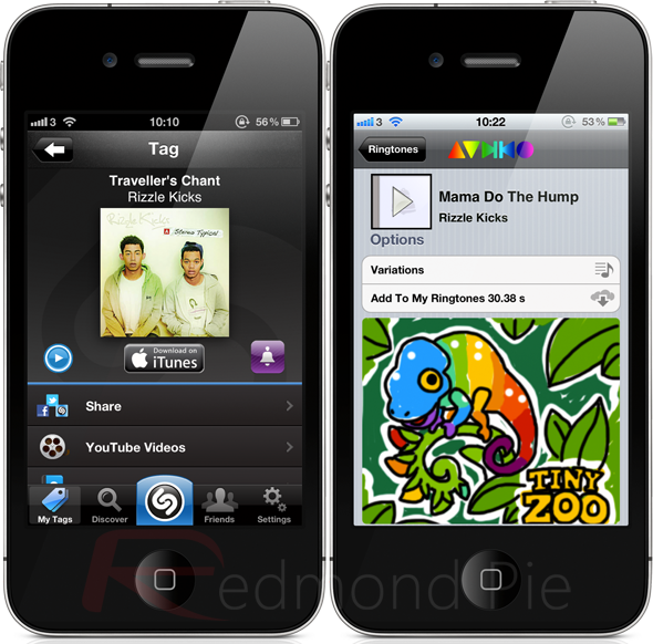 I Am Rider Rington Downlod: This Tweak For IPhone Lets You Download Ringtones Of Your