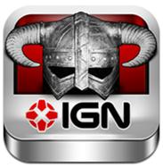 Skyrim Guide App