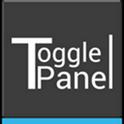 TogglePanel icon