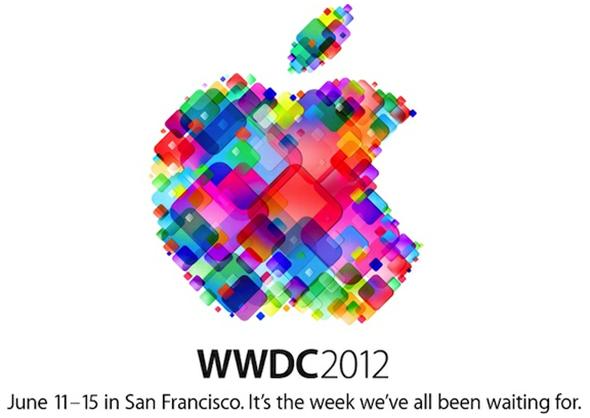 WWDC2012 logo iOS OS X